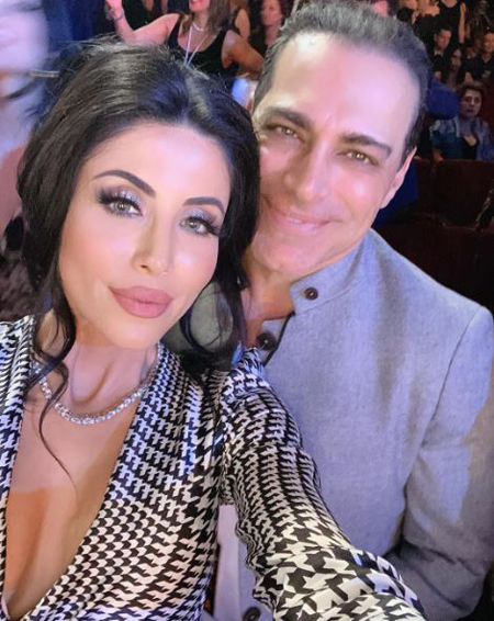 Manny Khoshbin and Leyla Milani are Married and are Parents of Two Kids